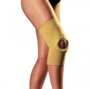 Neoprene Buttress Knee Sleeve