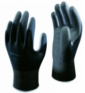 Showa B0500 Palm Fit Gloves