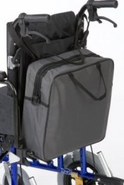 Drive Medical Back Pack Shopping Bag