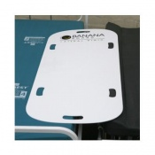 Quintal Banana Board Lateral Rigid Patient Transfer Board