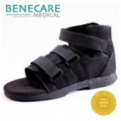 BeneCare BeneFoot High Top Wound Shoe