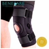 BeneCare Hinged Knee Stabiliser