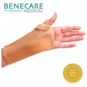 BeneCare Neoprene Thumb Wrist Support (Open Thumb)