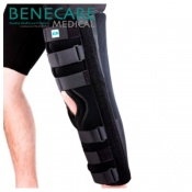 BeneCare Tri Panel Knee Splint