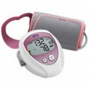 A&D Blood Pressure Ladies Monitor UA-782