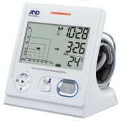 A&D Premium Data Blood Pressure Monitor UA-855