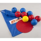 New Age Bowls Indoor Activity Set