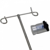 Bristol Maid Clamping Infusion Stand