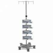 Bristol Maid Heavy Duty Standard Capacity Pump Stand