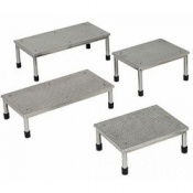 Bristol Maid Non Slip Anti Static Operating Platforms
