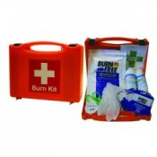 Koolpak Burns First Aid Kit