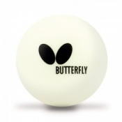 Butterfly Easy Ball 40+ Table Tennis Balls