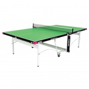 Butterfly Spirit 19mm Indoor Rollaway Table Tennis Table
