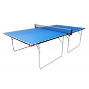 Butterfly 16mm Compact Indoor Wheelaway Table Tennis Table
