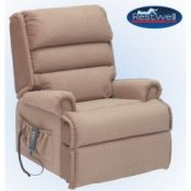 Drive Medical - Denver Dual Motor Chair
