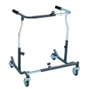 Drive Medical - Bariatric Anterior Safety Walker