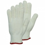 Coolskin Heat Resistant Oven Gloves