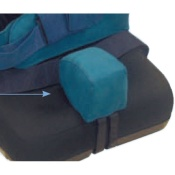 Drive Medical - Seat 2 Go Abductor