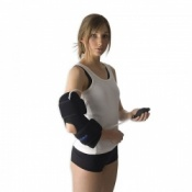 Cold Compression Therapy for Elbow