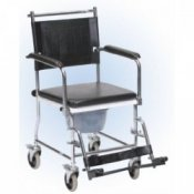 Drive Medical - Wheeled Commode