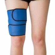 CoolWrap Thigh Gel Cool Pack