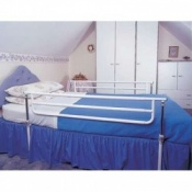 Castle Adjustable Cot Side Bed Rails