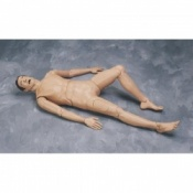 Laerdal Crash Kelly Extrication Mannequin