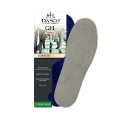 Dasco Men's Gel Insoles