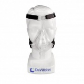 DeVilbiss D150 Full Face CPAP Mask