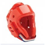 Dipped Foam Soft Shell Head Guard