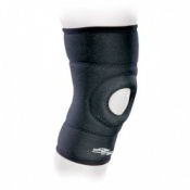 Donjoy Drytex Adjustable Donut Knee Brace