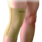 Dynamix Silicone Anti Slip Knee Support