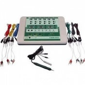 E600 HAN Multi Purpose Digital Electronic Acupunctoscope