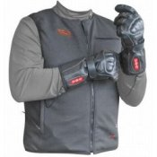EXO2 StormRider Heated Body Warmer with Power Pack