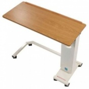 Easi-Riser Table with Curved Base