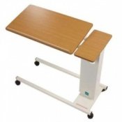 Easi-Riser Table with Tilting Top