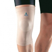 Oppo Elastic Knee Support