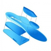 Elevate 3/4 Length Orthotics