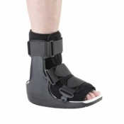 Ossur Short Top Equalizer Air Walker Boot