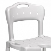 Etac Backrest Swift Grey