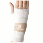 Elastech Compression Wrist Palm Support