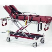 Falcon Six Emergency Trolley