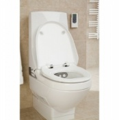 Geberit AquaClean 8000plus Care Bidet Toilet