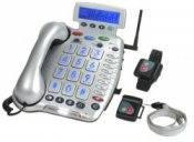 Geemarc CL600 - Emergency Response Telephone