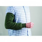 Polyco Granite 5 -Seamless Knitted High Cut Resistant Tensilite Sleeve (96 sleeves)