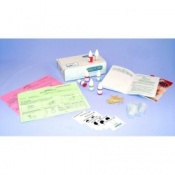 HIV and Aids Simulated Testing Kit