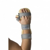 Padded Hand Positioning Brace