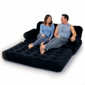 Inflatable Double Multifunction Couch