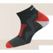 Ironman Pro Running Quarter Socks