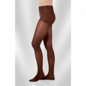 Juzo Attractive 18-21mmHg Cacao Compression Tights